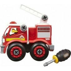 Nikko Machine Maker City Service Πυροσβεστική 36-40042