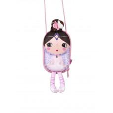Τσάντα Εξόδου-Ballerina Okiedog 87003