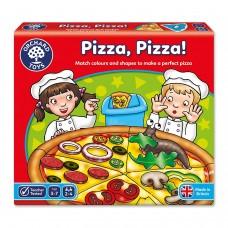 Orchard Πίτσα,Πίτσα!-Pizza,Pizza! 060
