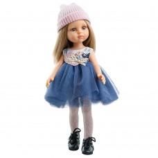 Κούκλα Carla Munecas 04455 Paola Reina