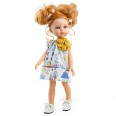 Κούκλα Dasha Las Amigas 04460 Paola Reina
