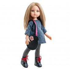 Κούκλα Carla Las Amigas 32cm 04461 Paola Reina