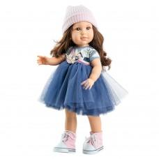 Κούκλα Ashley Soy Tu 42cm 06031 Paola Reina
