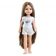 Κούκλα Carol Las Amigas 32cm 13213 Paola Reina