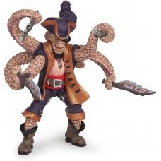 Papo Φιγούρα Octopus mutant pirate 39464