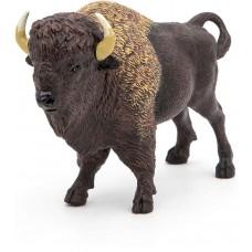 Papo Φιγούρα American Buffalo 50119