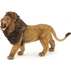 Papo  Φιγούρα Roaring Lion 50157