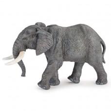 Papo Αφρικανικός Ελέφαντας 50192