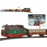 Τρένο Transiberian Express 450 Pequetren