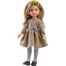Κούκλα Carla Las Amigas 04413 Paola Reina