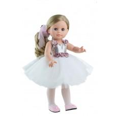 Κούκλα Soi Tu Emma Ballerina 42 εκ. 06094 Paola Reina