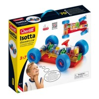 Isotta Discovery Car educational 8515 New Quercetti