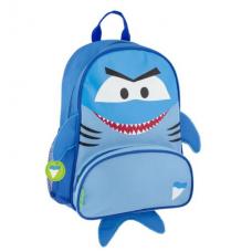 Stephen Joseph Sidecick Σακίδιο πλάτης Νηπιαγωγείου Shark SJ102080A