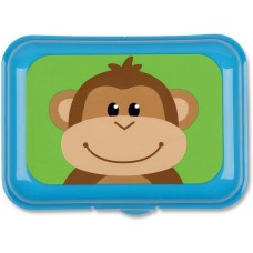 Stephen Joseph Snack Box Monkey SJ109799