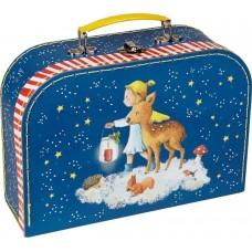 Play Suitcase Sky Workshop 13380 Die Spiegelburg
