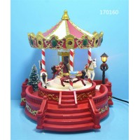 Carousel Animated 170160 Timstor