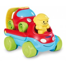 Tomy Fix and Load Tow Truck