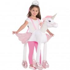 Αποκριάτικη Στολή Ride On Unicorn RUNI-LS