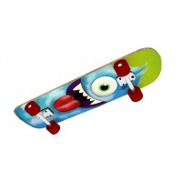 Skateboard Cyclops