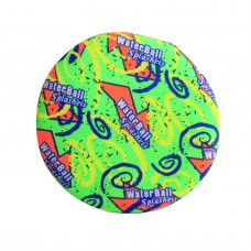 Vedes Splash&Fun Water Flying Disc Neon Colour 18,5cm 77602593