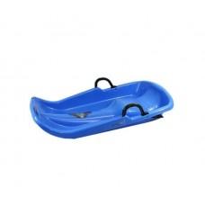 Έλκηθρο Πλαστικό Μπλέ Body Twister 79001601 Vedes