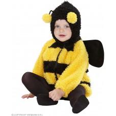 Αποκριάτικη παιδική Στολή Μελισσούλα 0-6μηνών 1988E